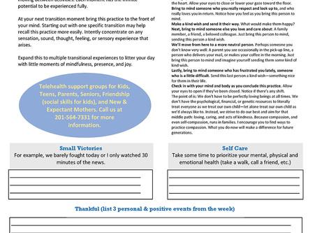 Wellness Weekly v13
