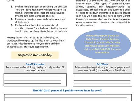 Wellness Weekly v11