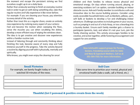 Wellness Weekly Newsletter v.2