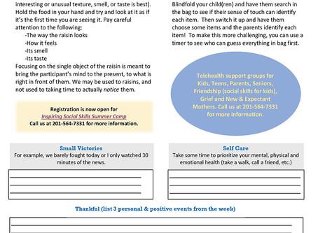 Wellness Weekly Newsletter v6