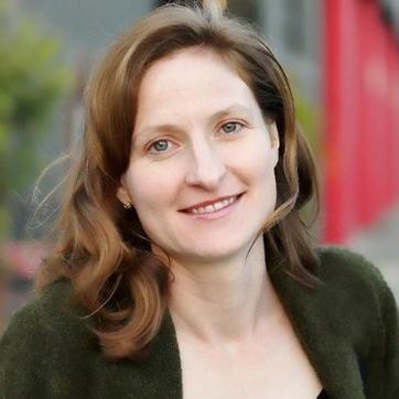 Anne Dwane, Village Global