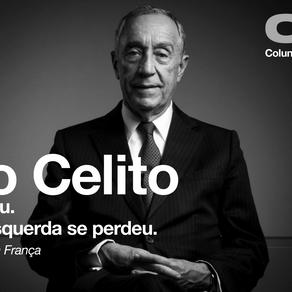 Tio Celito venceu. E a Esquerda portuguesa se perdeu.