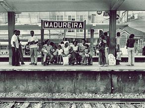 Viva Madureira. Viva Amadora.