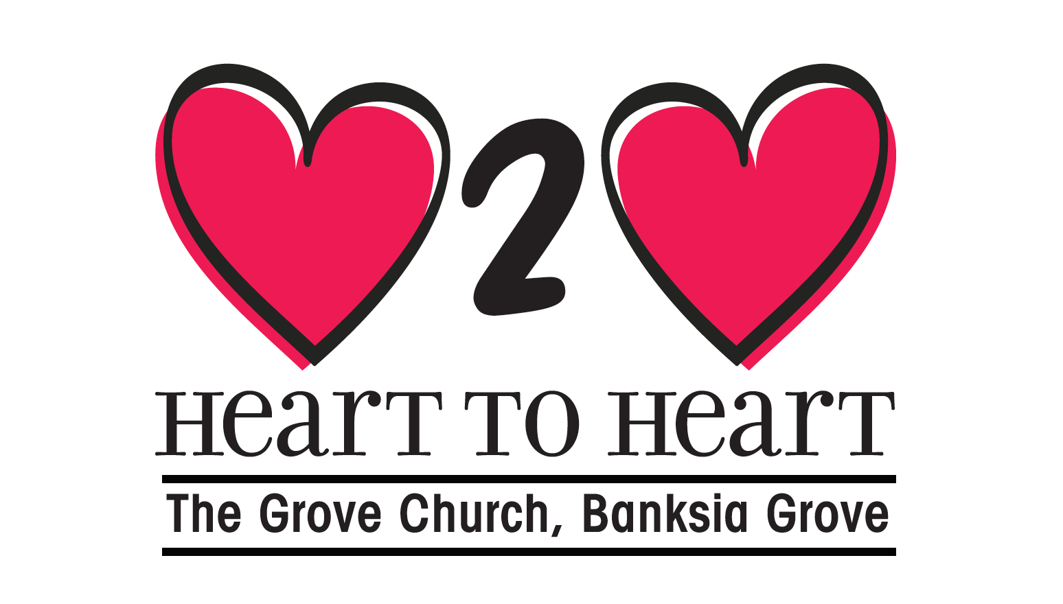 Heart 2 Heart Ladies Ministry