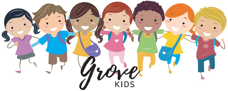 Grove Kids Online