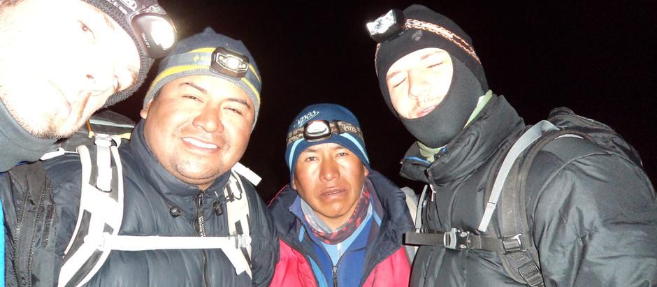 Bolívia 2015: Dia 7