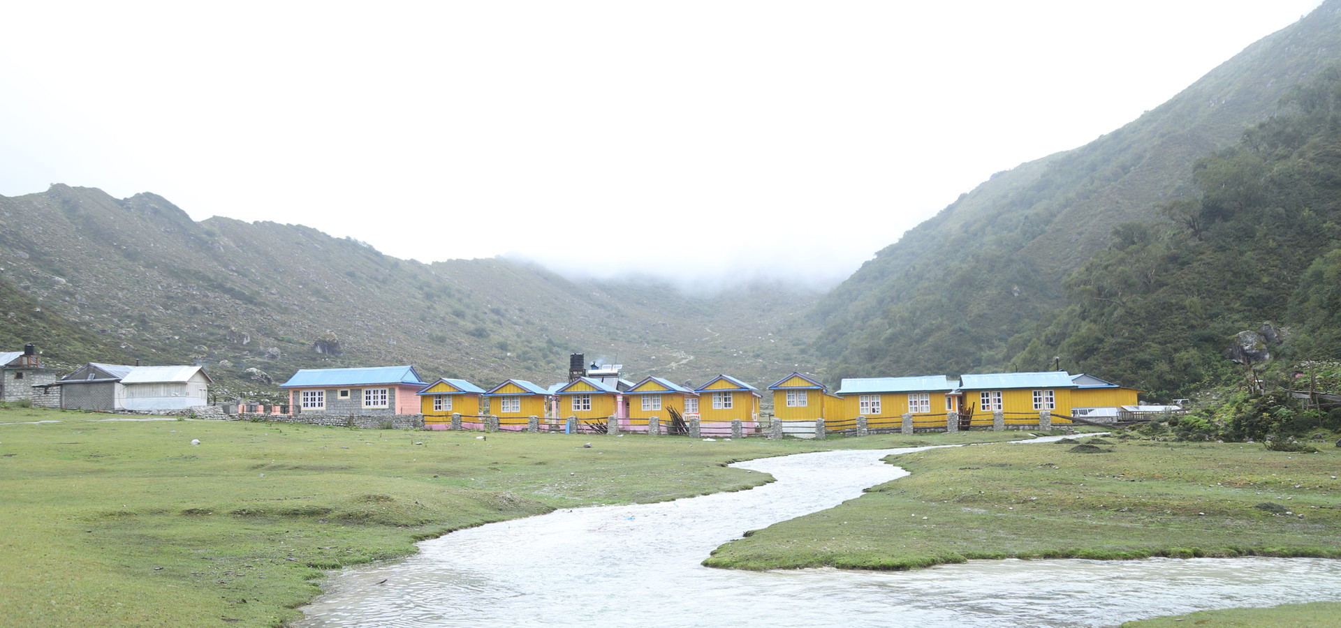 Bhimtang