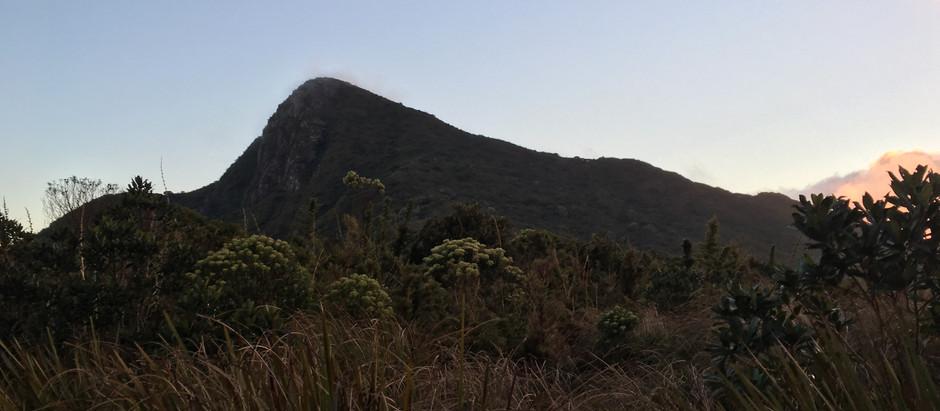Serra Fina: Pré-Expedição e Dia 1