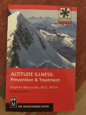 Mal de Altitude