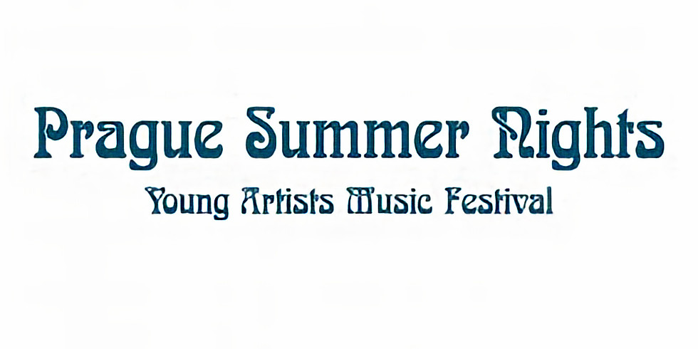 Prague Summer Nights Young Artist Festival - Don Giovanni