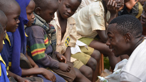 Simprints use case report: Tackling neglected tropical diseases to improve community health