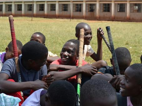 Kisumu Youngsters Hockey Team