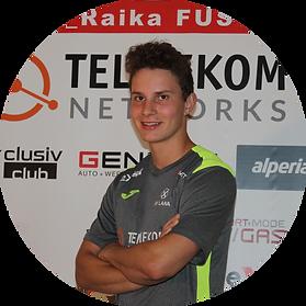Manuel Ladurner SV Lana Oberliga