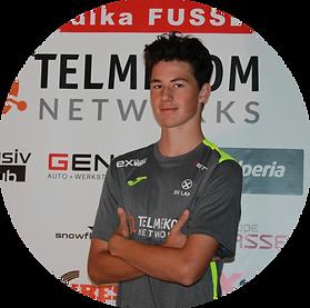 Andreas Gamper SV Lana Oberliga