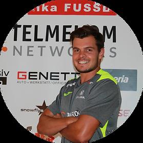 Daniel Holzner SV Lana Oberliga