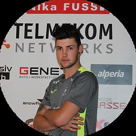 Benjamin Zuech SV Lana Oberliga