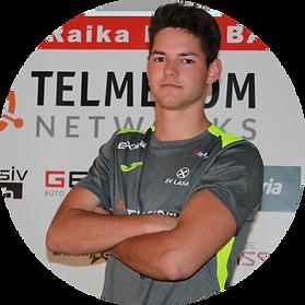 Patrick Forer SV Lana Oberliga