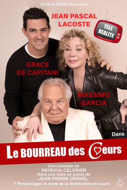 LE BOURREAU DES COEURS ESSAI V1 40X60 TV