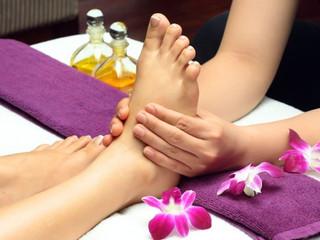 Nouveaux massages thai :tranquil your senses.
