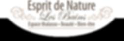 """Esprit de Nature """"Les Bains"""""""