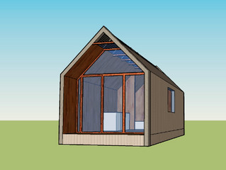 My Tiny House Plans!