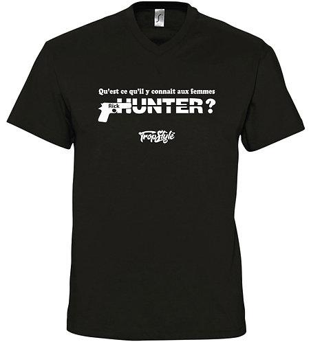 La cité de la peur - Rick Hunter