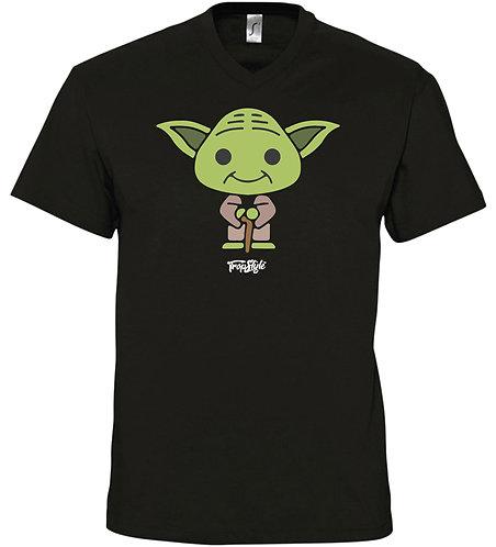 Yoda Couleur