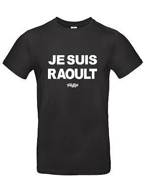 Je suis Raoult