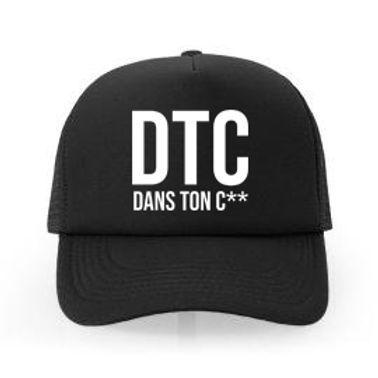 Casquette DTC