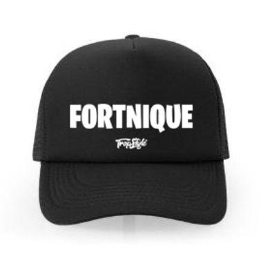 Casquette Fortnique