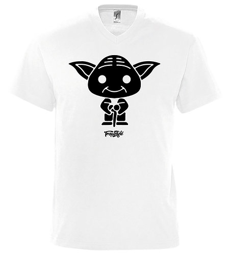 Yoda Noir