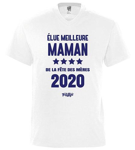 Elue meilleure maman 2020