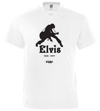 Hommage Elvis