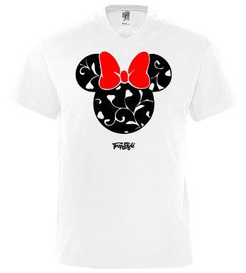Logo Minnie Fleurs