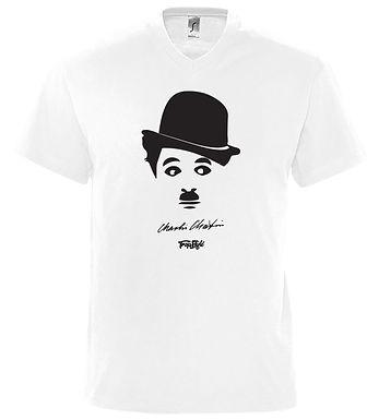 Signature Charlie Chaplin