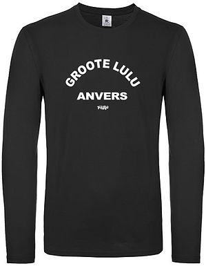Groote Lulu - Version longues manches