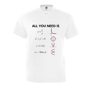 L'amour des Maths