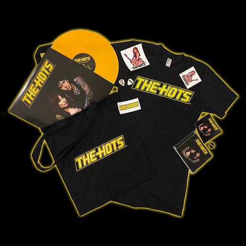 The Hots EP Bundle