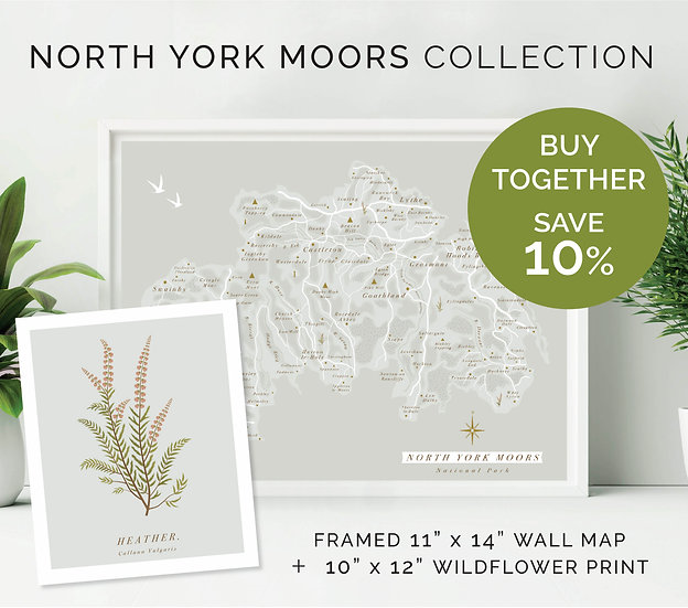 North York Moors Collection