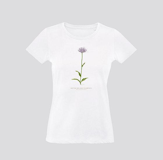Round-Headed Rampion T-Shirt