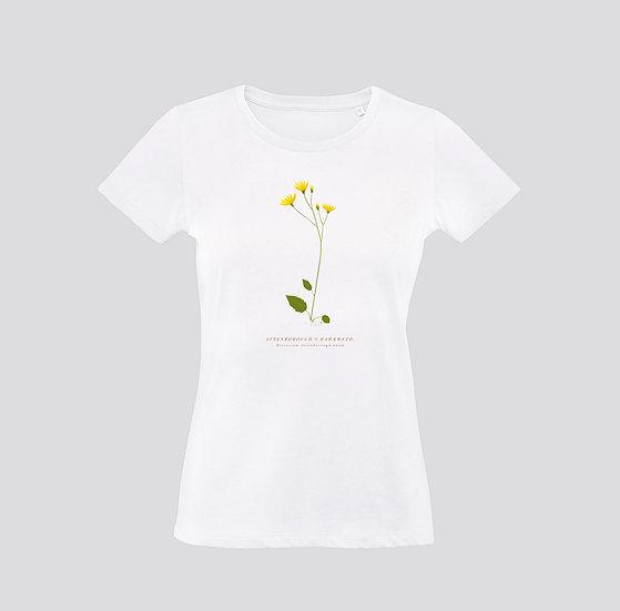Attenborough's Hawkweed T-Shirt