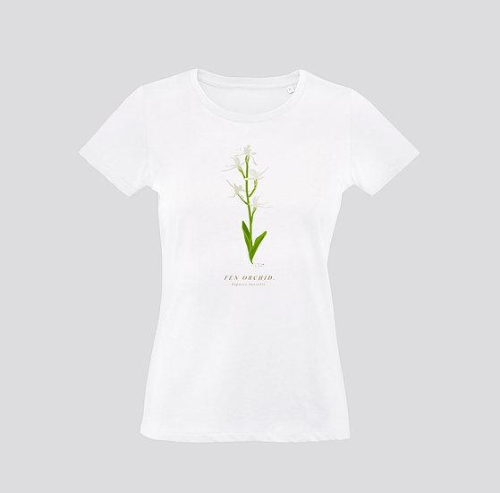 Fen Orchid T-Shirt