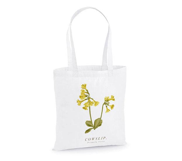 Cowslip Tote Bag