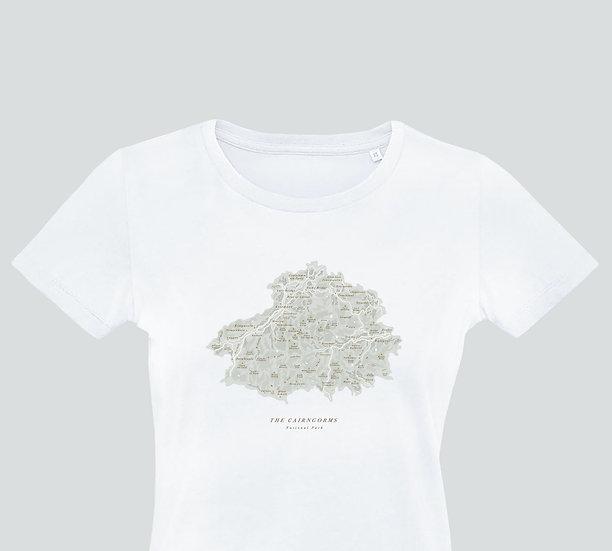 Cairngorms T-Shirt