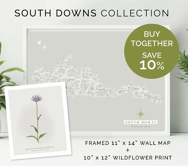 South Downs Collection