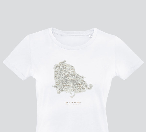 New Forest T-Shirt