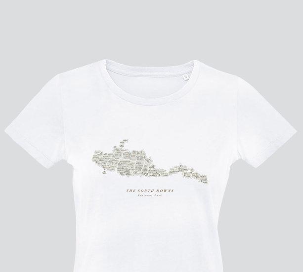 South Downs T-Shirt