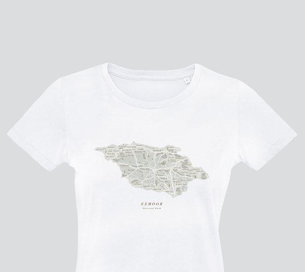 Exmoor T-Shirt