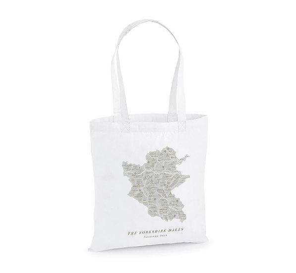 Yorkshire Dales Tote Bag