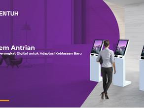 Solusi Perangkat Digital untuk Sistem Antrian: Digitalisasi Pelayanan